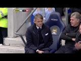 7 тур | «Манчестер Сити» — «Сандерленд» — 3:0. Обзор Матча