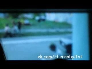 Сериал чернобыль на тнт трейлер 2014